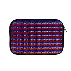 French Revolution Typographic Pattern Design 2 Apple Macbook Pro 13  Zipper Case by dflcprints