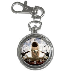 Legend Of The Sky Key Chain Watches by FunnyCow