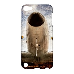 Legend Of The Sky Apple Ipod Touch 5 Hardshell Case by FunnyCow