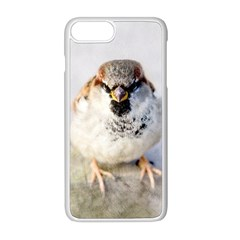 Do Not Mess With Sparrows Apple Iphone 8 Plus Seamless Case (white) by FunnyCow