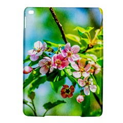 Crab Apple Flowers Ipad Air 2 Hardshell Cases by FunnyCow