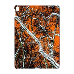Red Night Of Winter Apple Ipad Pro 10 5   Hardshell Case by FunnyCow