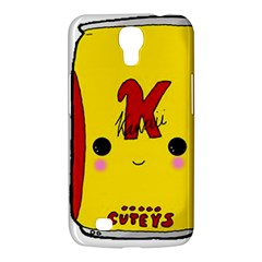Kawaii Cute Tennants Lager Can Samsung Galaxy Mega 6 3  I9200 Hardshell Case by CuteKawaii1982