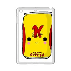 Kawaii Cute Tennants Lager Can Ipad Mini 2 Enamel Coated Cases by CuteKawaii1982