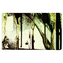 There Is No Promissed Rain 5 Apple Ipad 2 Flip Case by bestdesignintheworld