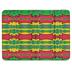 Shapes Rows Pattern                                 Htc One M7 Hardshell Case by LalyLauraFLM