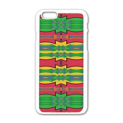 Shapes Rows Pattern                                 Motorola Moto E Hardshell Case by LalyLauraFLM