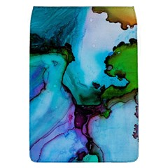 Blue Green Ink                                    Samsung Galaxy Grand Duos I9082 Hardshell Case by LalyLauraFLM