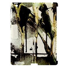 There Is No Promissed Rain 2 Apple Ipad 3/4 Hardshell Case (compatible With Smart Cover)