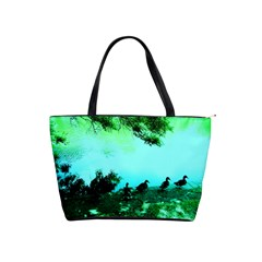Hot Day In Dallas 36 Shoulder Handbags by bestdesignintheworld