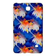Palm Trees Tropical Beach Sunset Samsung Galaxy Tab 4 (7 ) Hardshell Case  by CrypticFragmentsColors