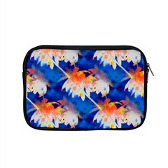 Palm Trees Tropical Beach Sunset Apple Macbook Pro 15  Zipper Case