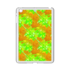 Coconut Palm Trees Caribbean Vibe Ipad Mini 2 Enamel Coated Cases by CrypticFragmentsColors