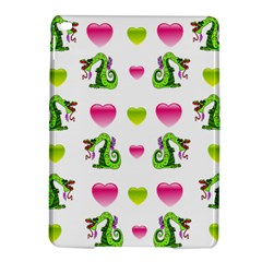 Dragons And Hearts Ipad Air 2 Hardshell Cases