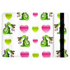 Dragons And Hearts Ipad Air 2 Flip by IIPhotographyAndDesigns