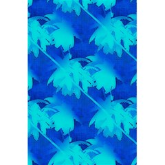 Coconut Palm Trees Ocean Blue 5 5  X 8 5  Notebooks by CrypticFragmentsColors