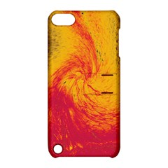 Pele 30 Apple Ipod Touch 5 Hardshell Case With Stand