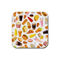 53356631 L Rubber Coaster (square)  by caloriefreedresses