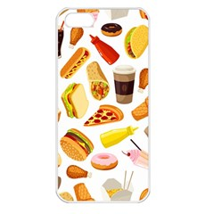 53356631 L Apple Iphone 5 Seamless Case (white) by caloriefreedresses