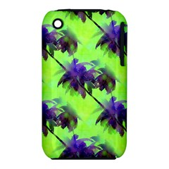 Palm Trees Lime In The Coconut Iphone 3s/3gs by CrypticFragmentsColors