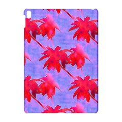 Palm Trees Neon Nights Apple Ipad Pro 10 5   Hardshell Case by CrypticFragmentsColors