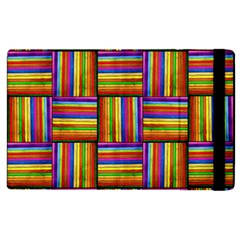 7 Apple Ipad 2 Flip Case by ArtworkByPatrick1