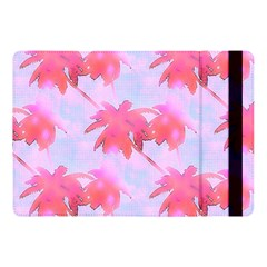 Palm Trees Paradise Pink Pastel Apple Ipad 9 7 by CrypticFragmentsColors