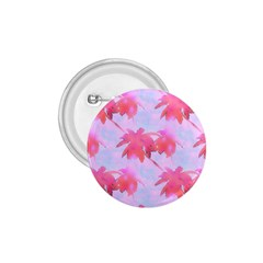 Palm Trees Paradise Pink Pastel 1 75  Buttons by CrypticFragmentsColors