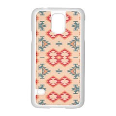 Tribal Shapes                                    Motorola Moto G (1st Generation) Hardshell Case by LalyLauraFLM
