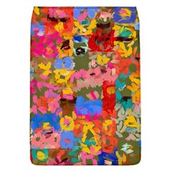 Coloful Strokes Canvas                              Samsung Galaxy Grand Duos I9082 Hardshell Case by LalyLauraFLM