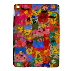 Coloful Strokes Canvas                              Samsung Galaxy Note 4 Hardshell Case by LalyLauraFLM