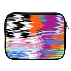 Waves                              Apple Ipad 2/3/4 Protective Soft Case by LalyLauraFLM