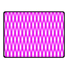 Series In Pink A Fleece Blanket (small) by MoreColorsinLife