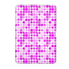 Series In Pink C Samsung Galaxy Tab 2 (10 1 ) P5100 Hardshell Case
