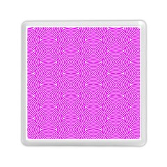 Series In Pink E Memory Card Reader (square) by MoreColorsinLife