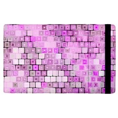 Series In Pink G Apple Ipad Pro 12 9   Flip Case by MoreColorsinLife