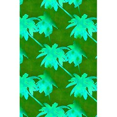 Palm Trees Island Jungle 5 5  X 8 5  Notebooks by CrypticFragmentsColors