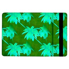 Palm Trees Island Jungle Ipad Air Flip by CrypticFragmentsColors