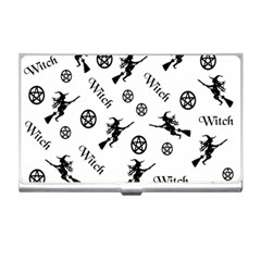 Witches And Pentacles Business Card Holders by IIPhotographyAndDesigns