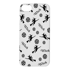 Witches And Pentacles Apple Iphone 5s/ Se Hardshell Case by IIPhotographyAndDesigns