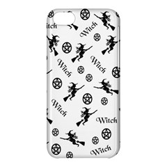 Witches And Pentacles Apple Iphone 5c Hardshell Case by IIPhotographyAndDesigns