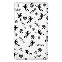 Witches And Pentacles Samsung Galaxy Tab Pro 8 4 Hardshell Case by IIPhotographyAndDesigns