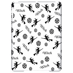 Witches And Pentacles Apple Ipad Pro 9 7   Hardshell Case by IIPhotographyAndDesigns