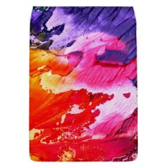 Red Purple Paint                               Samsung Galaxy Grand Duos I9082 Hardshell Case by LalyLauraFLM