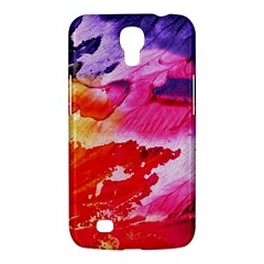 Red Purple Paint                               Sony Xperia Sp (m35h) Hardshell Case by LalyLauraFLM