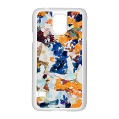 Paint On A White Background                                 Motorola Moto G (1st Generation) Hardshell Case by LalyLauraFLM