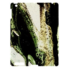 There Is No Promissed Rain 2 Apple Ipad 3/4 Hardshell Case by bestdesignintheworld