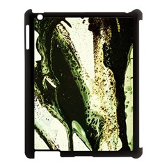 There Is No Promissed Rain 2 Apple Ipad 3/4 Case (black) by bestdesignintheworld