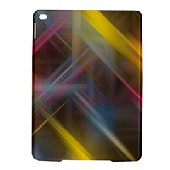 Fractals Stripes                                  Samsung Galaxy Note 4 Hardshell Case by LalyLauraFLM