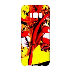 Cry About My Hair Cut Samsung Galaxy S8 Hardshell Case